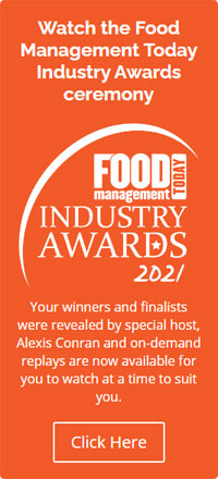 Click for more information about Food Management Today Industry Awards